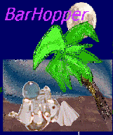 Weber Consulting - Barhopper Gold Original Edition